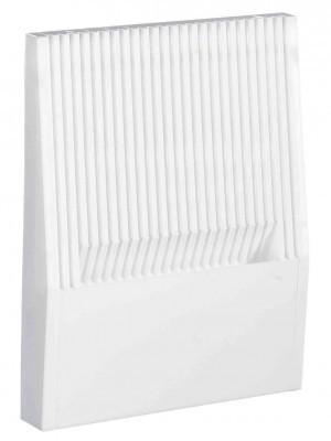 flachverdunster luftbefeuchter f r heizk rper 23 5cm ebay. Black Bedroom Furniture Sets. Home Design Ideas