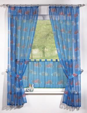 gardinen mit motiv modern und jugendlich schals gardinen vorhang motiv pusteblume mit. Black Bedroom Furniture Sets. Home Design Ideas