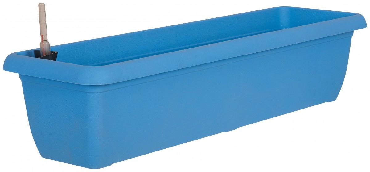 blumenkasten aqua andalucia colours 80 cm bew sserung und wasserstandanzeige kaufen bei. Black Bedroom Furniture Sets. Home Design Ideas