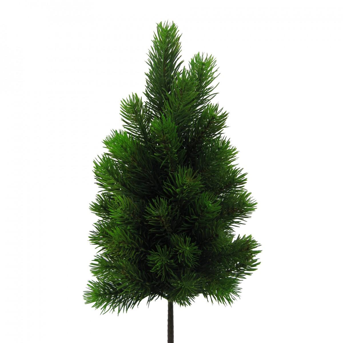 k nstlicher tannenbaum tannenb umchen tanne 35 cm in gr n. Black Bedroom Furniture Sets. Home Design Ideas