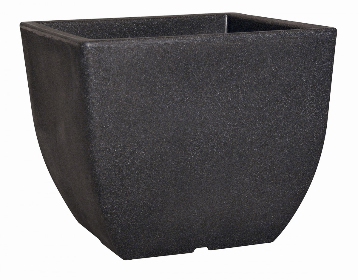 pflanzk bel ravenna aus kunststoff ebay. Black Bedroom Furniture Sets. Home Design Ideas