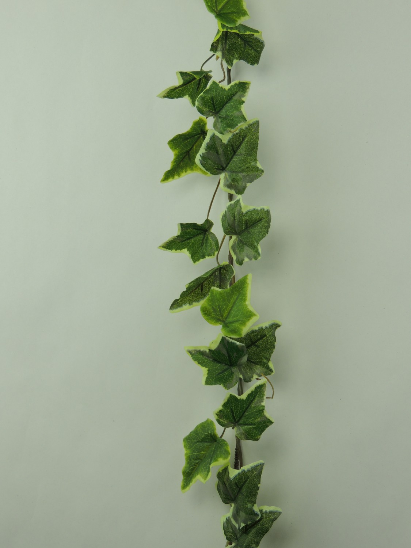 Künstliche Englische Efeugirlande 180 cm