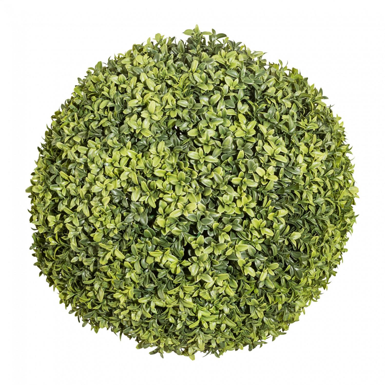 Buchsbaumkugel Kunstpflanze 50 cm