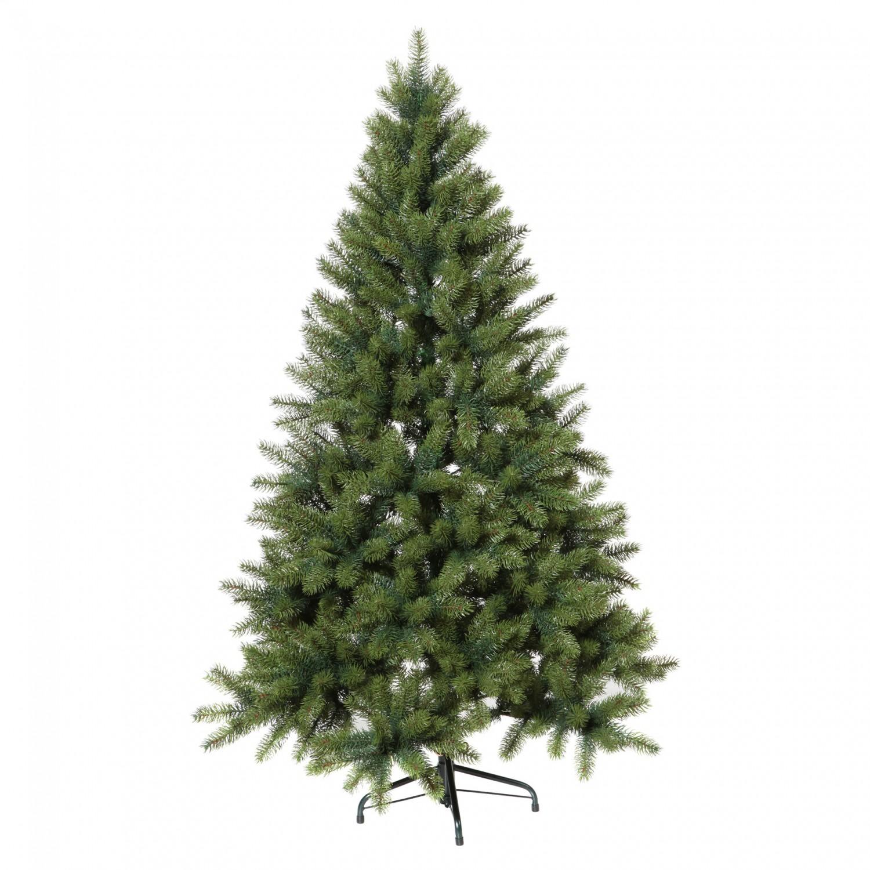 k nstlicher tannenbaum weihnachtsbaum 150cm mit st nder. Black Bedroom Furniture Sets. Home Design Ideas