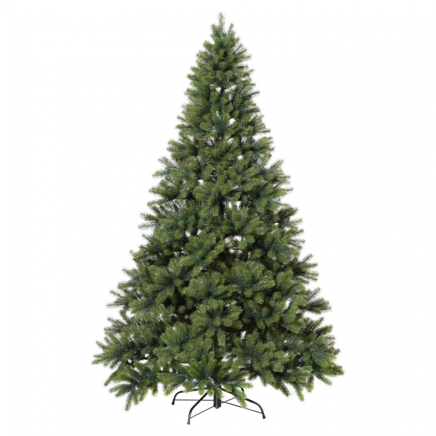 Single tannenbaum